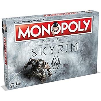 amazon com monopoly halo collector s edition gamestop exclusive rh amazon com Skyrim Legendary Tips Skyrim Legendary Tips