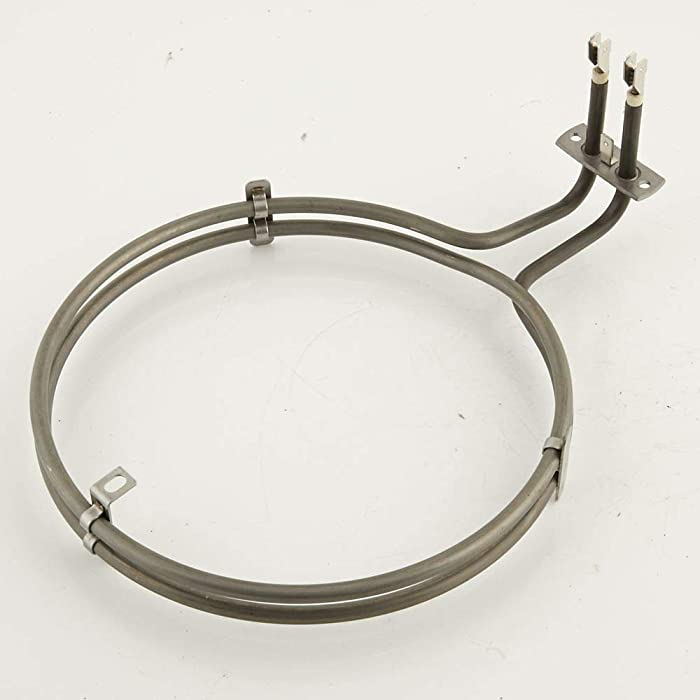 Fisher & Paykel 547680 Wall Oven Convection Element Genuine Original Equipment Manufacturer (OEM) Part