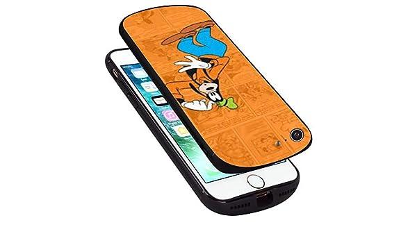 Amazon Com Disney Collection Iphone 7 Iphone 8 4 7 Inch Case