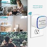 Upgraded 2019 Aveloki WiFi Range Extender 300Mbps