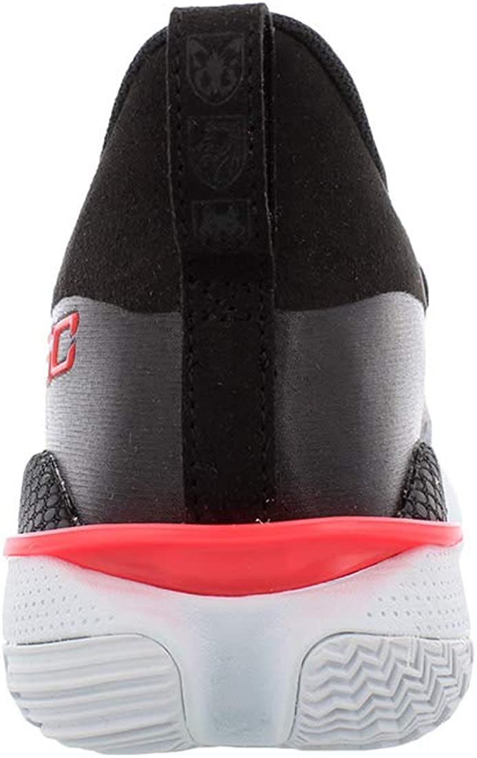 Under Armour Curry 7 Boys Shoes