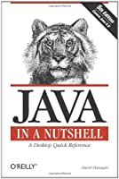 Java In A Nutshell, 5th Edition Front Cover