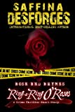 img - for Ring-A-Ring O'Roses (Rose Red Rhymes - DCI Cass Rose short thrillers) book / textbook / text book