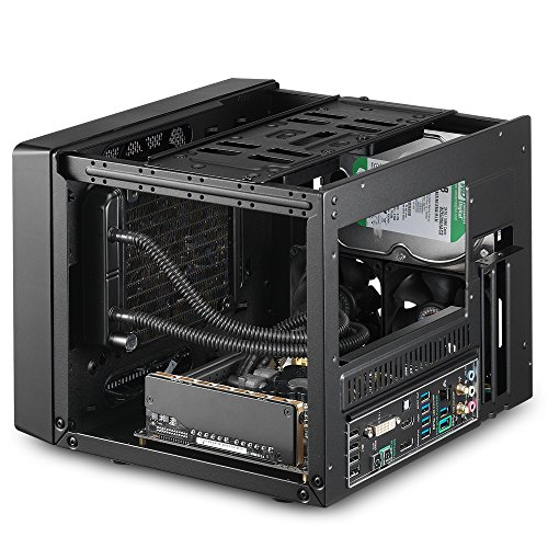 Cooler Master Elite 110 Mini-ITX Computer Case (RC-110-KKN2) by Cooler Master (Image #14)