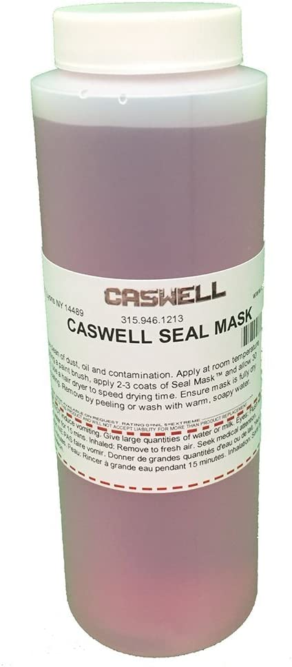 Caswell Seal Mask - 8 fl oz