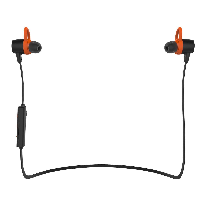 VerveLoop+ de Motorola - Auriculares Bluetooth estéreo inalámbricos ultraligeros, IP57 resistentes al agua: Binatone: Amazon.es: Electrónica