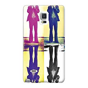 MarieFrancePitre Sumsang Galaxy S4 Mini Scratch Resistant Cell-phone Hard Cover Unique Design Stylish The Beatles Skin [UNr9149wNyj]