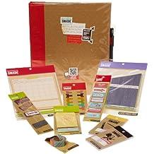 K&Company Smash Folio and Accessories Kit