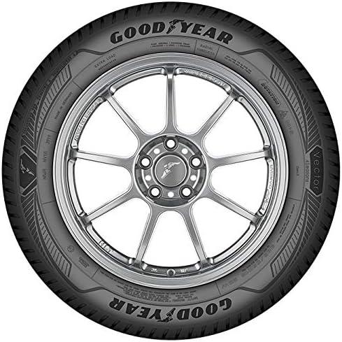 Neum/ático todas las Estaciones Goodyear Vector 4Seasons XL M+S 205//55R16 94V