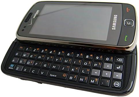 Amazon Com Samsung Rogue U960 Cdma Phone For Verizon Wireless Network With No Contract