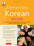 Elementary Korean Workbook: (Includes Audio Disc)