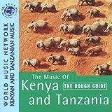 Rough Guide to Music of Kenya & Tanzania