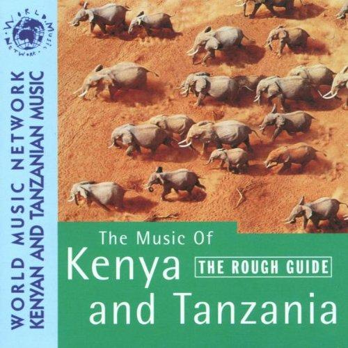 Rough Guide to Music Tanzania Cheap mail order Kansas City Mall sales Kenya of