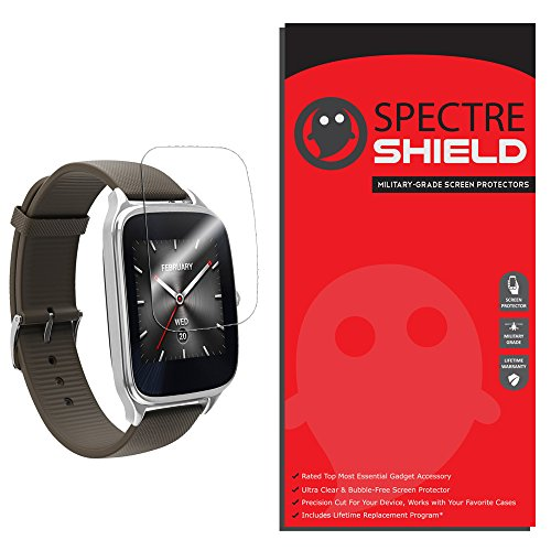 Protector Spectre Shield Anti Bubble Replacements product image