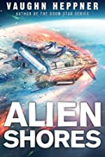 Alien Shores (A Fenris Novel Book 2)