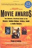 The Movie Awards, Tom O'Neil, 039952651X