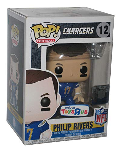 Top Philip Rivers Los Angeles Chargers Memorabilia, Chargers Philip  hot sale