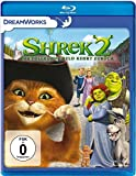 Shrek 2, 1 Blu-ray