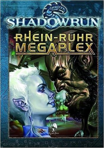 SHADOWRUN RHEIN-RUHR-MEGAPLEX PDF