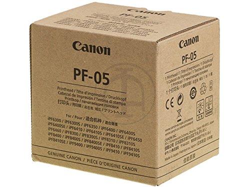 Canon 3872B003 PRINT HEAD, PF-05, iPF6300/8300/8350 (3872B003)