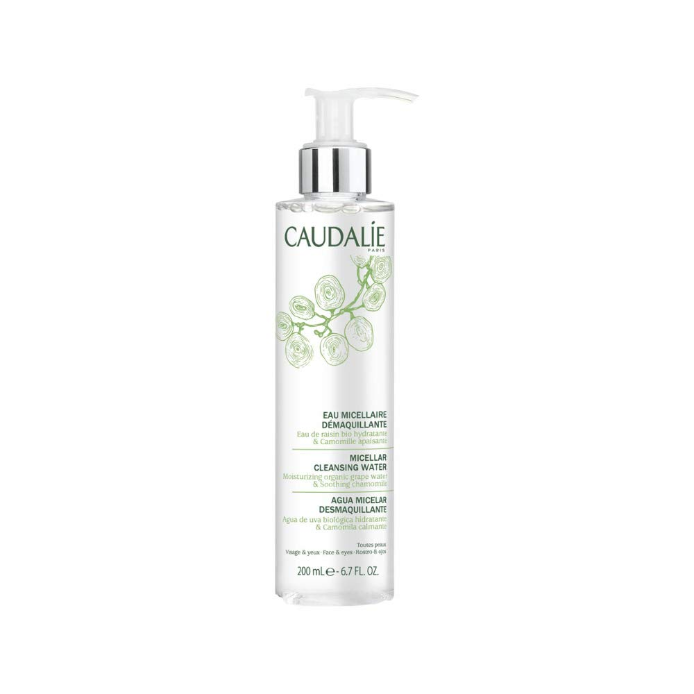 Micellar Cleansing Water - For All Skin Types