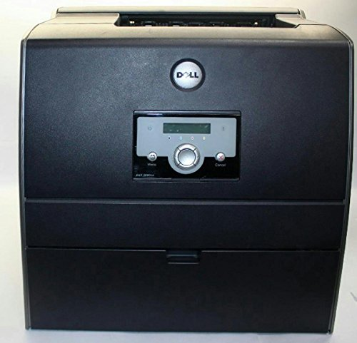 Dell 3000cn Workgroup and Network Color Laser Prin...