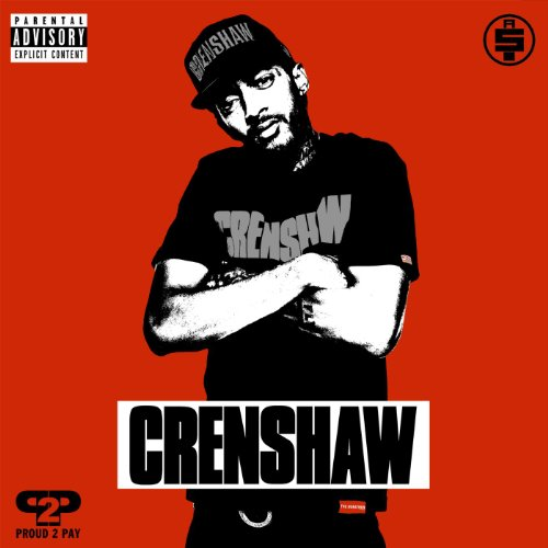 Crenshaw [Explicit]