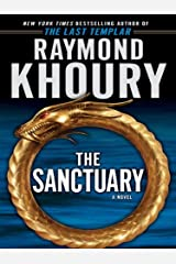 The Sanctuary Kindle Edition