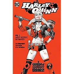 51PJuL%2BwO3L._AC_UL250_SR250,250_ Harley Quinn Novels
