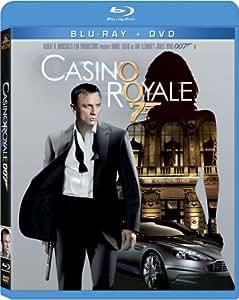 Casino Royale (Blu-ray + DVD)