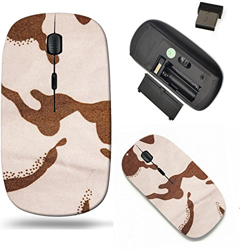 Liili Wireless Mouse Travel 2.4G Wireless Mice with USB Receiver, Click with 1000 DPI for notebook, pc, laptop, computer, mac book ID: 24031720 Modern camouflage uniforms intended for the manufacture