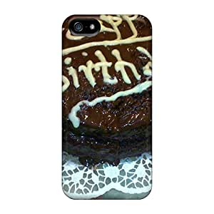 Lynutchins Iphone 5/5s Hybrid Tpu Case Cover Silicon Bumper Be Mine