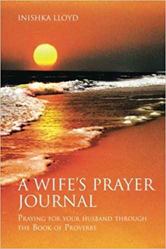 Author's Vow Over Prayers For Husbands