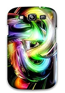 Ernie Durante Jackson's Shop 4831645K40882520 Top Quality Rugged Cool Screensavers Case Cover For Galaxy S3