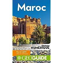GEOguide Maroc (GéoGuide)