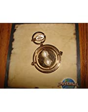 Wizarding World of Harry Potter Time Turner Keychain