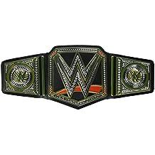 WWE World Championship Belt – Styles May Vary