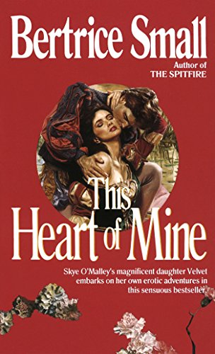 This Heart of Mine (O'Malley Saga)