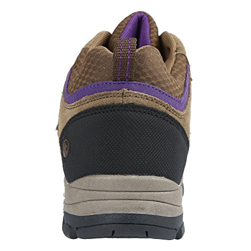 Northside Purple Stone Hiking Women's WP Pioneer Boot vaxCqPwvS