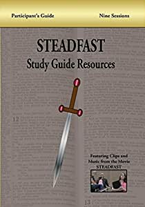 Steadfast Study Guide Resources