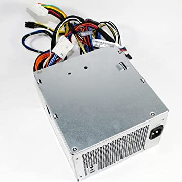 875W Dell Power Supply For Dell Precision T5400 N875E-00 GM869 Dell T Wiring Schematic on