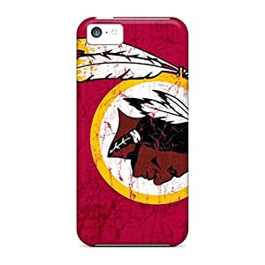 Faddish Phone Washington Redskins Cases For Iphone 5c / Perfect Cases Covers Black Friday
