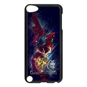 Ipod Touch 5 Phone Case Game of Thrones C0776157