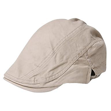 Gorra de algodón de color liso modelos para hombres y mujeres ...