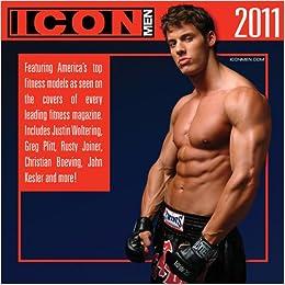 physique 2011 wall calendar