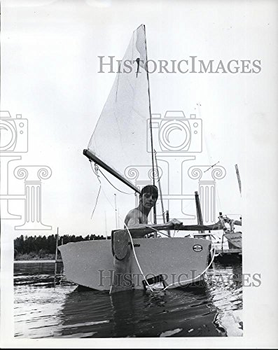 8 Foot Pram Boat - 2