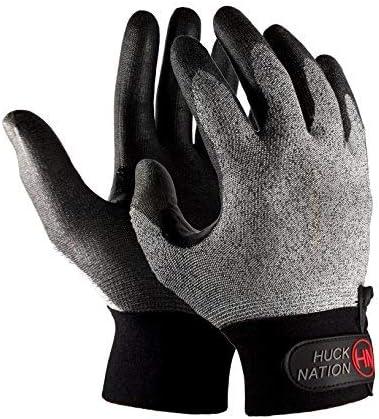 Huck Nation Dominator Ultimate Gloves