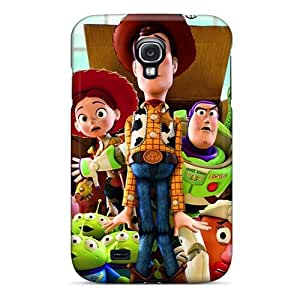 Galaxy S4 Toy Story 3 Cases And Covers Fit For Galaxy S4