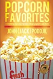 Best Graphics and More Books On Wines - Popcorn Favorites: Everything you want to know about Review