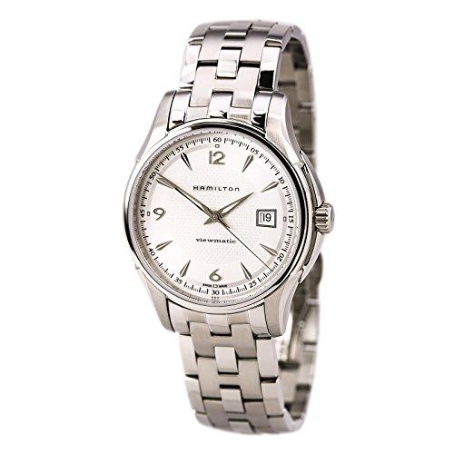 Men's Hamilton American Classic Jazzmaster Viewmatic Watch